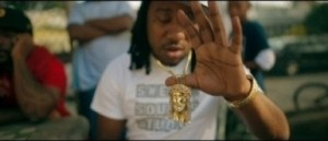 Video: FRENCHIE - DOPE MAN
